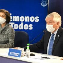 Balance del Covid-19 en Chile: cifra de contagios supera los 250 mil y fallecidos suman 4.500