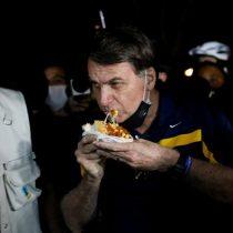 Brasil: Vergüenza por desprestigio internacional causado por Bolsonaro