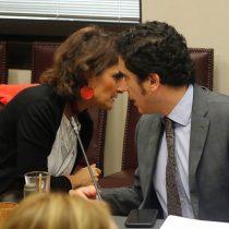Sigue la ofensiva de La Moneda contra el retiro de fondos: ministros Briones y Zaldívar aseguran ante senadores que la reforma beneficiará a los más ricos