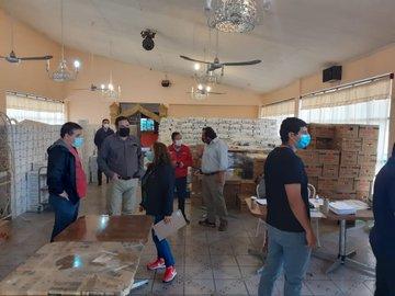 """""""Alimentos para Chile"""" en la mira: Fiscalía abre investigación penal por la compra de cajas en Arica-Parinacota"""