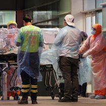 Piden cuarentena total en provincia del Loa y cierre del aeropuerto de Calama