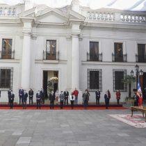 Las sillas musicales de Piñera: Presidente enroca sus piezas del gabinete para suplir déficit de gestión política de La Moneda