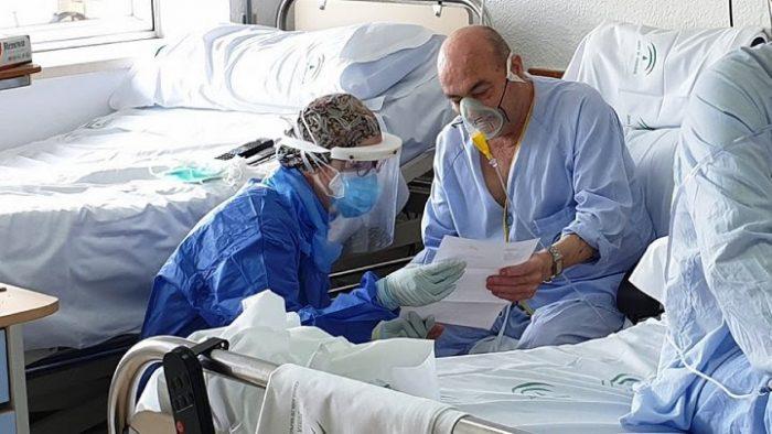 Cartas de Covid: iniciativa chileno-argentina busca difundir la experiencia de quienes se sanaron