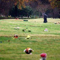 Cementerios permanecerán cerrados durante este fin de semana para evitar aglomeraciones por Día del Padre