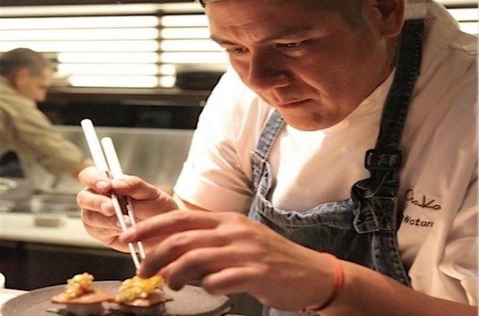 Fallece el reconocido chef Ciro Watanabe en Lima