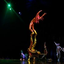 Cirque du Soleil se declara en quiebra debido al coronavirus