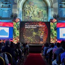 Comunas chilenas se suman a la difusión científica de Congreso Futuro