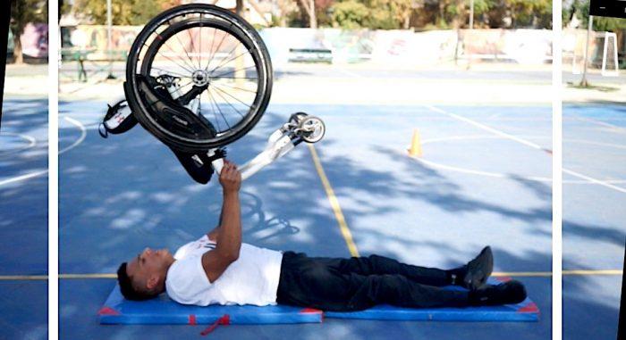 Deporte inclusivo para practicar durante la cuarentena
