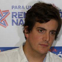 Multas electorales por casi $10 millones acumula el RN Diego Schalper por su campaña a diputado