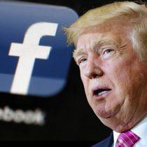 Pelea de gigantes: Trump y Facebook contra Twitter, Netflix y Snapchat