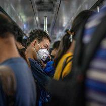 Amargo domingo: cifra de fallecimientos en el mundo supera los 460.000 por coronavirus