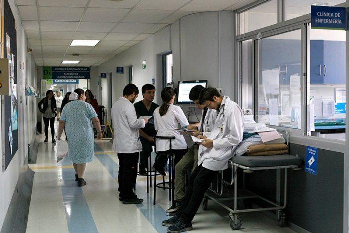 ¿Seguro Único de Salud en Chile?: un sistema hecho realidad de facto por una pandemia