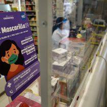 Trabajadores de farmacias advierten inminente cierre de sucursales por riesgo de contactos estrechos