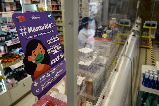 Trabajadores de farmacias solicitan terminar sus funciones a las 19 horas