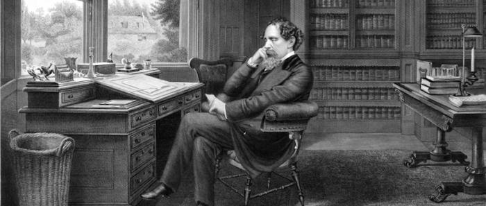 El racismo en Estados Unidos y Charles Dickens