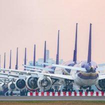 Covid-19 y transporte aéreo: ¿es el final de la aviación que conocíamos?