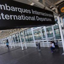 La tecnología de viajes cara a cara con nuestra información personal