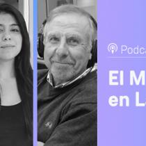 El Mostrador en La Clave: la polémica generada por el funeral de Bernardino Piñera, las críticas al comportamiento del Presidente y la urgencia de frenar la alta circulación laboral