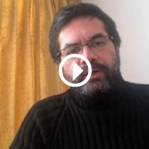"""Claudio Arqueros (FJG) y los problemas de La Moneda: """"Responden a un déficit en el manejo de los ritos y los símbolos políticos"""""""