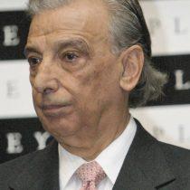 Ripley de luto: fallece Alberto Calderón, uno de los socios fundadores de la cadena de multitiendas