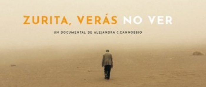 "Documental ""Zurita, verás no ver"" en Ondamedia"