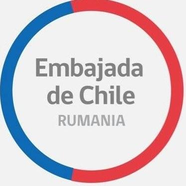 Protesta frente al anuncio de cierre de embajada de Chile en Rumanía