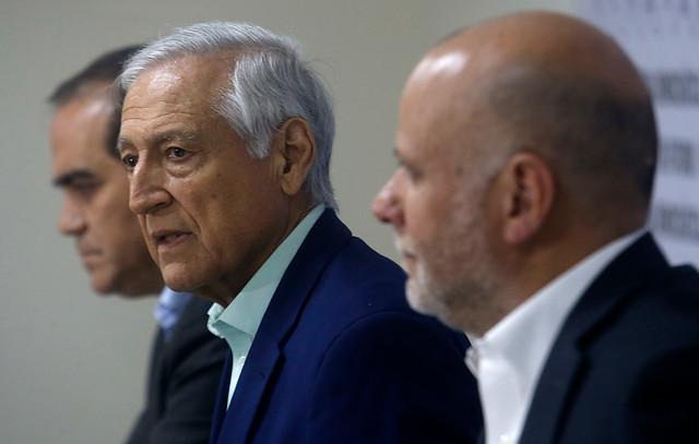 Presidentes de partidos de oposición exigen fondo de US$12 mil millones con recursos frescos para enfrentar la emergencia Covid-19