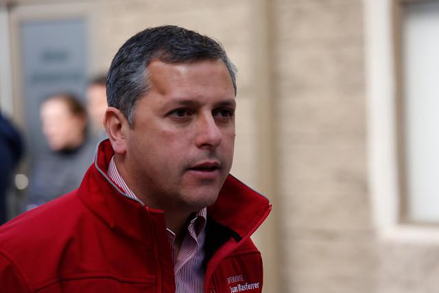 Otro caso de Covid-19 positivo en La Moneda: subsecretario Masferrer está en cuarentena