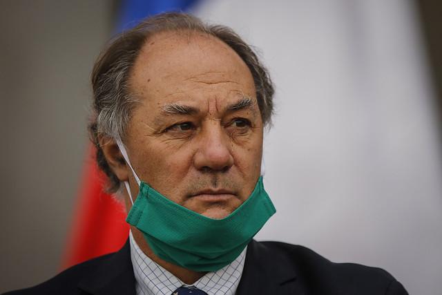 Juan Sutil advierte que enfrentamientos en La Araucanía pueden transformarse en