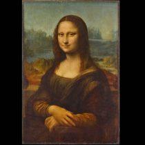 Una libélula, clave para explicar la sonrisa de la Mona Lisa de Da Vinci