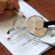 Licencia por Covid-19: coronavirus es la segunda causa de emisión de permisos médicos en el país