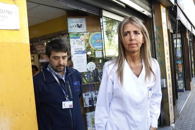 Mañalich defiende contratación como asesora de María Soledad Velásquez, la exdirectora del ISP que tuvo que dejar el cargo por conflictos de interés