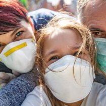 La nueva evidencia de que el uso masivo de mascarillas puede prevenir una segunda ola de COVID-19