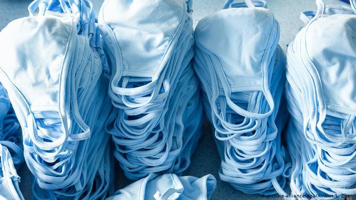 Covid-19: marea de desechos plásticos de un solo uso aumenta exponencialmente