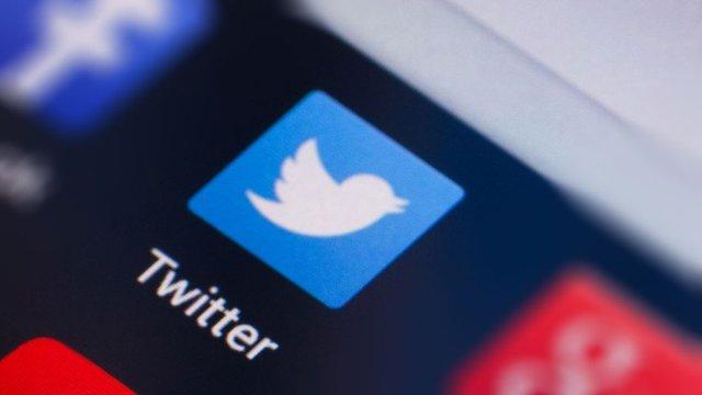¿Puede Twitter ser utilizado como un medio de comunicación?