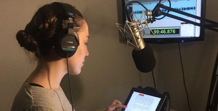 Audiolibro: el formato de lectura inclusivo que crece con fuerza en tiempos de pandemia