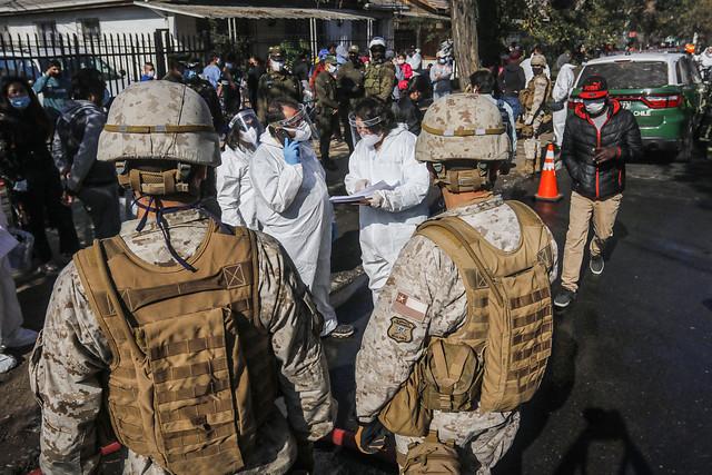 En la hora más difícil de la crisis sanitaria, Gobierno extenderá Estado de Catástrofe para combatir la pandemia de coronavirus