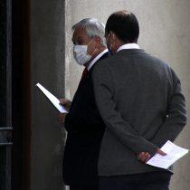 """Cristián Monckeberg da positivo por Covid-19 y el ministerio descarta que haya tenido """"contacto estrecho"""" con Piñera"""