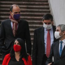 Salen los peones y entran los caballos al gabinete político de Piñera para alinear las huestes en Chile Vamos