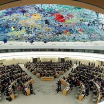 ONU aprueba resolución sobre derechos humanos, pero quitando la mención sobre Estados Unidos