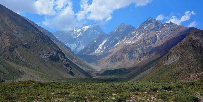 Campaña #QueremosParque sigue vigente e invita a sumarse para crear el primer Parque Nacional de la RM