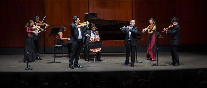 """TeatrodelLago: Concierto """"Pasión Española"""" vía online"""