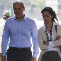 Diputada Paulina Núñez entra en cuarentena preventiva tras positivo del ministro Monckeberg por Covid-19