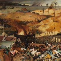 """Encuentro Cultural """"Las crisis en la historia"""