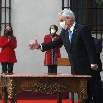 Confirman Cambio de Gabinete en La Moneda: Jaime Mañalich dejaría el Minsal