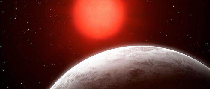 Astrónomos descubren el sistema planetario compacto más cercano al Sistema Solar