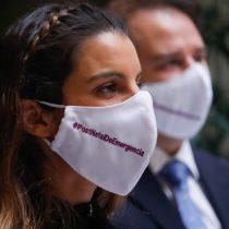"""Postnatal de emergencia se vota este jueves en la Cámara: diputada Orsini pide a sus colegas """"ponerse en el lugar de las mamás y familias"""""""