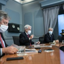 Los «golazos» que ha buscado meter el Gobierno para materializar la agenda de Seguridad del Estado en medio de la pandemia