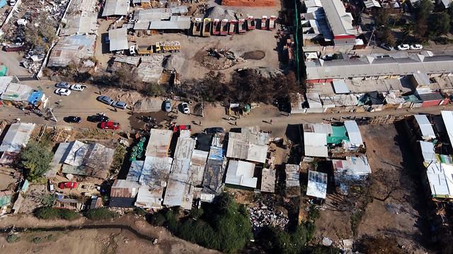 El costo de la desigualdad: comunas vulnerables superan con creces el número de fallecidos