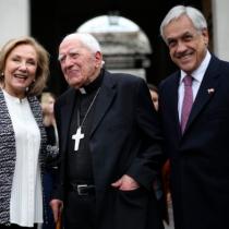 Funeral de Bernardino Piñera: diputado Ascencio decide presentar denuncia en el Ministerio Público y la Contraloría tras defensa del Minsal
